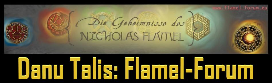 Danu Talis: Flamel-Forum