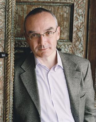 Porträtfoto von Michael Scott