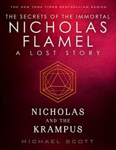Cover Nicholas and the Krampus