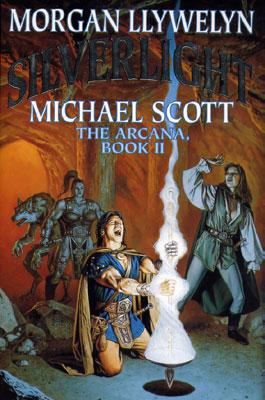 Buchcover Silverlight
