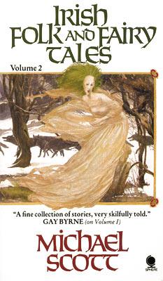 Buchcover Irish Folk & Fairy Tales Vol. 2