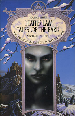 Buchcover Death's Law