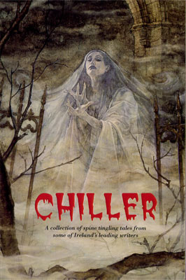 Buchcover Chiller
