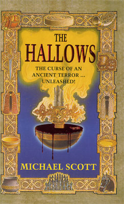Buchcover The Hallows