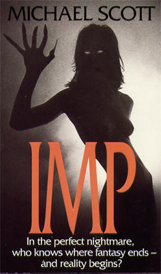 Buchcover Imp