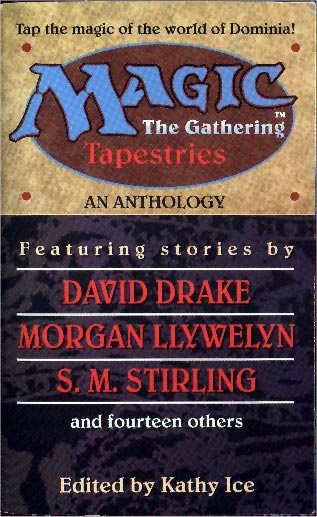Buchcover Tapestries: An Anthology