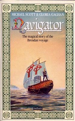 Buchcover Navigator