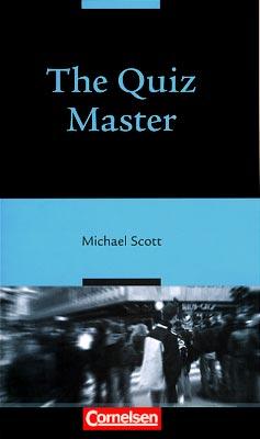 Buchcover The Quiz Master
