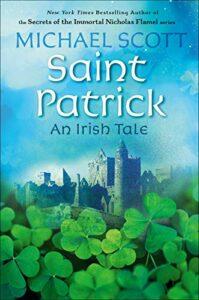 Buchcover Saint Patrick