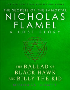 The Ballad of Black Hawk and Billy the Kid